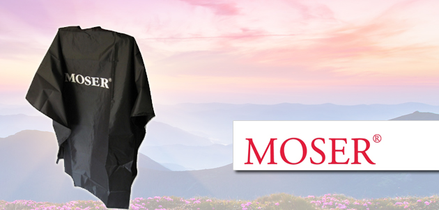 Moser Friseurumhang