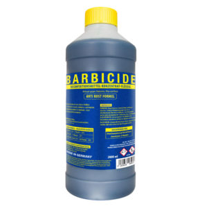 Barbicide blaues Desinfektionsmittel