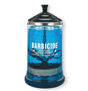 Barbicide Glas medium
