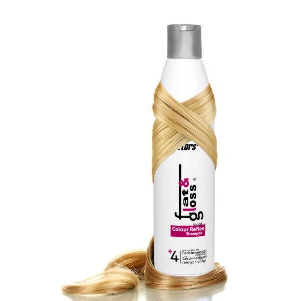 Colour Reflex Shampoo blond