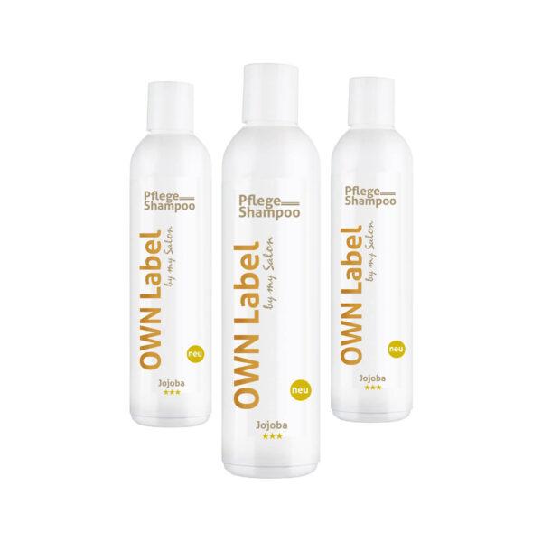 Whitelabel Shampoo