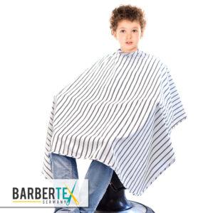 Barber Shop Friseurumhang Kinder